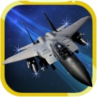 Fighter Jet Combat - The War of Aircraft Fire Attack icon