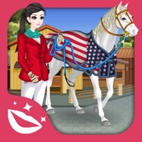 Codes for Mary's Horse Dress up 2 - Dress up  and make up game for people who love horse games Hack