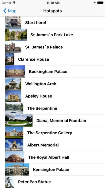 Tour-Guide screenshot-4