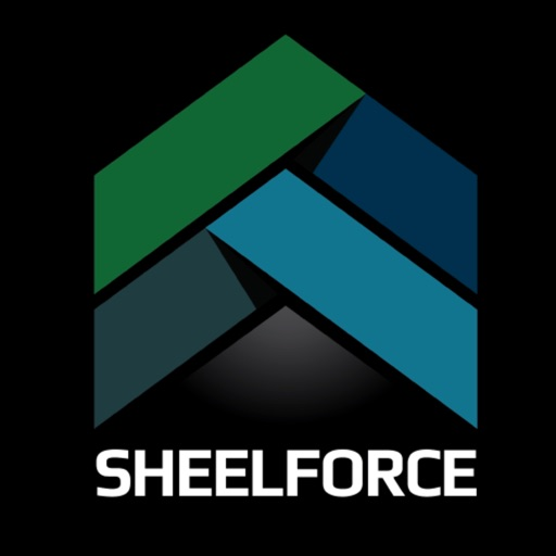 SHEELFORCE - Transcend Life icon