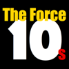 allan cook - 10s: The Force artwork