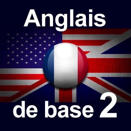 Anglais de base 2
