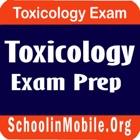 Prep Exam Toxicology icon