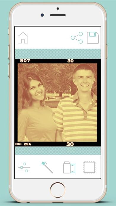 download Filtres photo editor - Créez des photos drôles et concevoir un beau effets apps 0