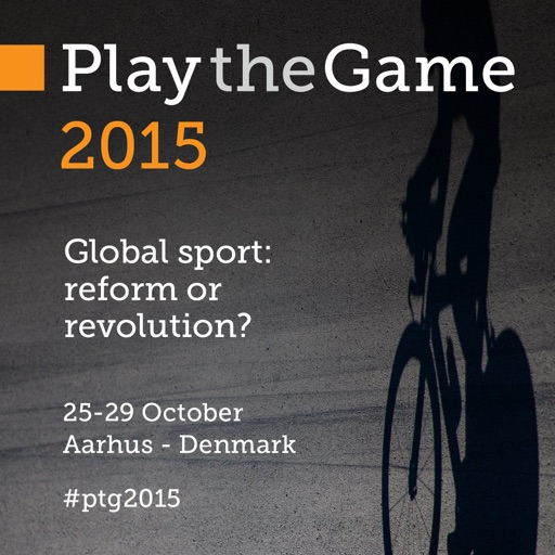 Play the Game 2015