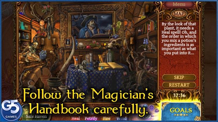 The Magician's Handbook II: Blacklore screenshot-3