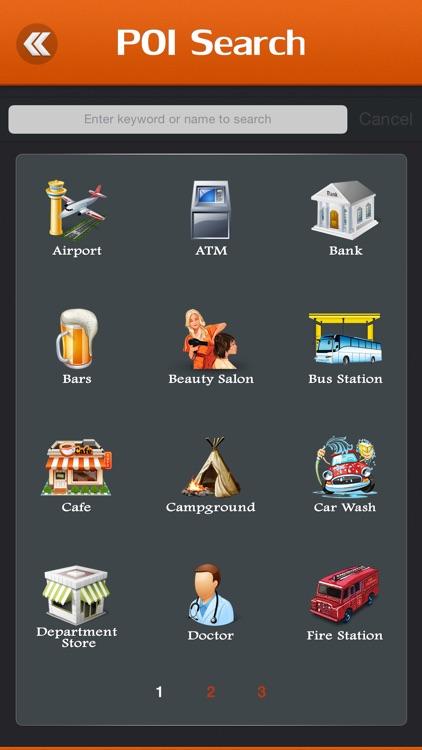 The Layover Restaurant Locations screenshot-4
