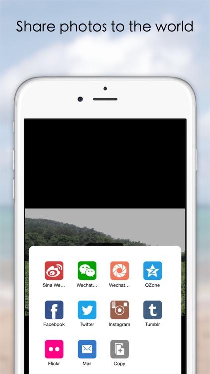 FlashAir Image Share screenshot-3