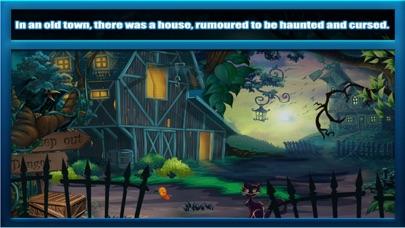 Strangers Hidden Object Games screenshot two