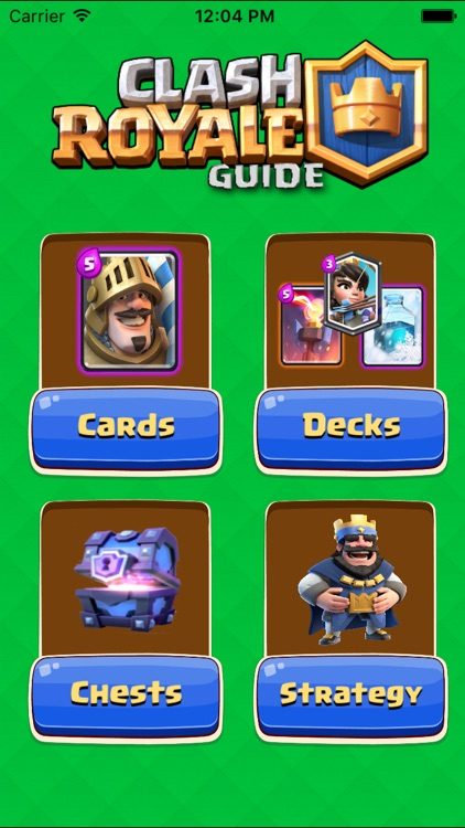 Pro Guide For Clash Royale - Strategy Help screenshot-0