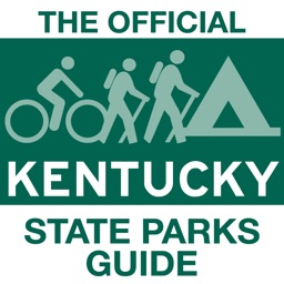 Kentucky State Parks Guide- Pocket Ranger®