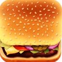 cooking time hamburger, hotdog, pizza, sandwich and beefsteak maker