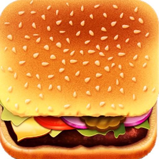 Hot Dog In Hamburger Maker