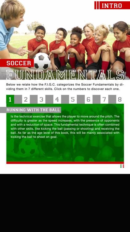 Teaching Soccer Italian Style U6-U8