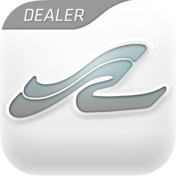 Sea Ray Dealer Sales Application