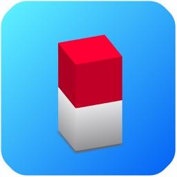 Blocks - logic puzzles