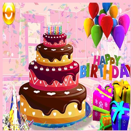 Make Happy Birthday Cakes