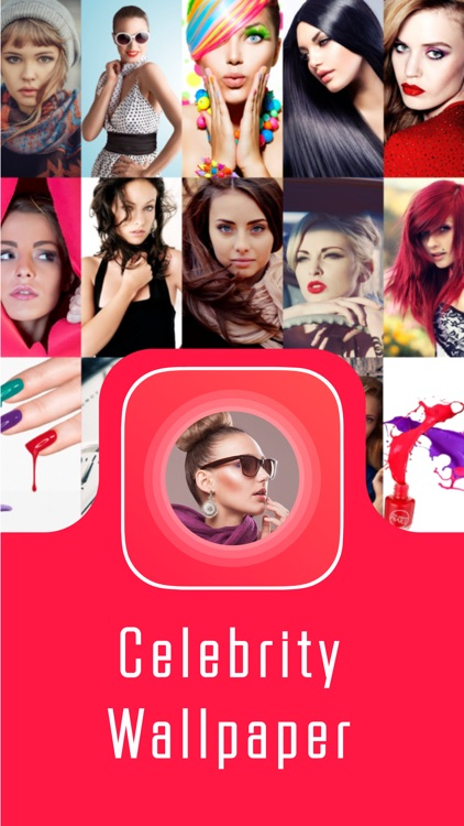 Celebrity Wallpapers & Backgrounds ™ Lite