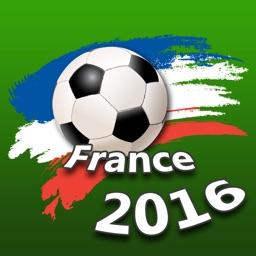 France 2016 Football Quiz
