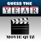 Test your movie knowledge with this fun quiz game