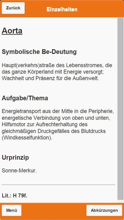 SymSym DE - Krankheit als Symbol - Ruediger Dahlke screenshot-3