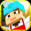 Building Block - Castle & City Craft Simulator - GUI NING Cover Art