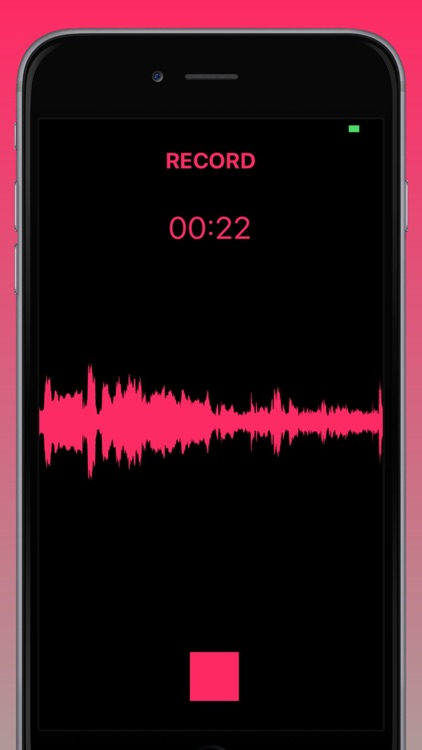 Music Ringtone Maker -  Create Ringtones for iPhone with Custom Effects by Editing Songs and Recordings