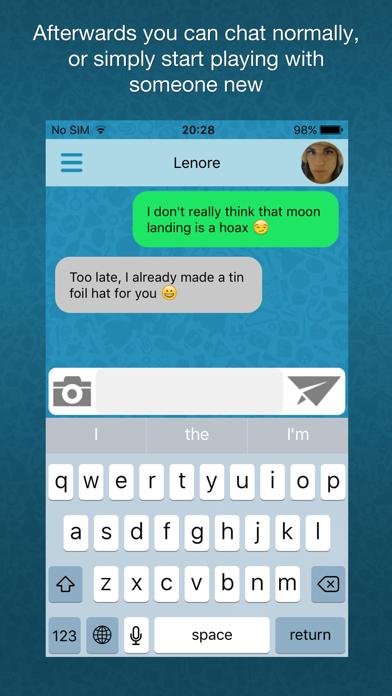 Q4U screenshot four