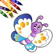 Kids Coloring Book!