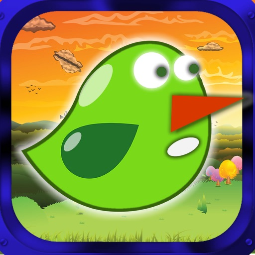 Bird Star Flappy