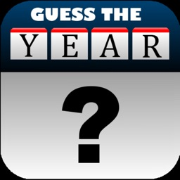 Guess The Year - Ultimate Quiz