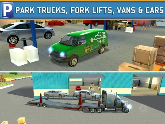Игра Car Factory Parking Simulator АвтомобильГонки ИгрыБесплатно
