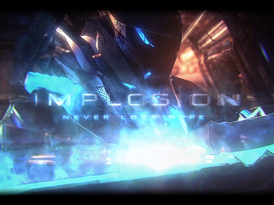 Screenshot #1 for Implosion - Never Lose Hope