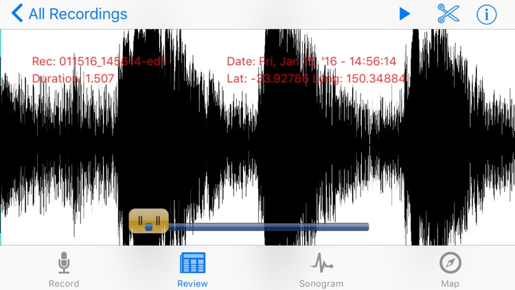 Sonocord screenshot-3