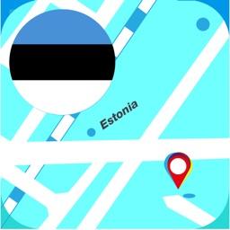 Estonia Navigation 2016