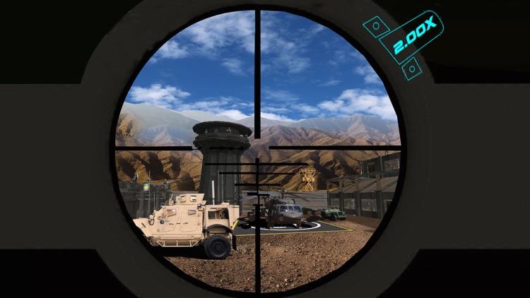 Combat Cover Attack screenshot-3