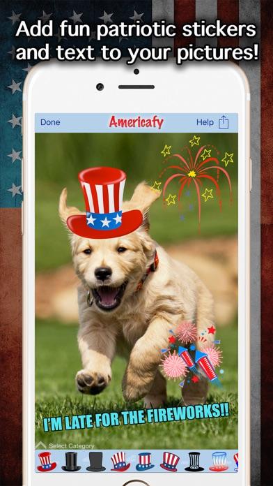 Americafyのおすすめ画像1