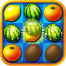 Activities of Fruit Match Mania: Happy Garden Match3