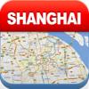 上海オフライン地図 - シティメトロエアポート