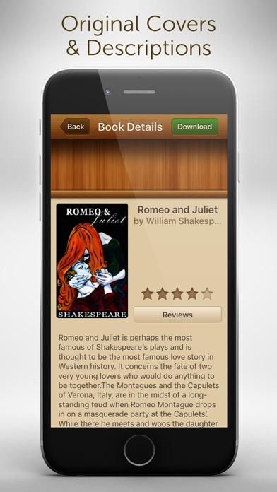 Audiobooks - 2,947 Classics For Free. The Ultimate Audiobook Library Скриншоты6
