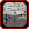 Modern city strike : The rush sniper