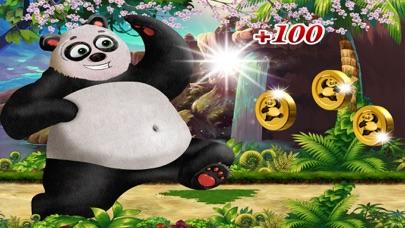 Run Fun Panda 2016 screenshot two