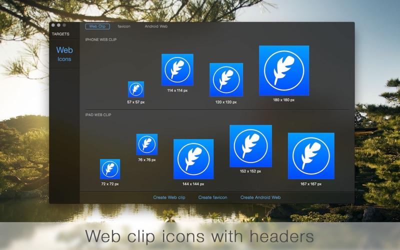 IconFly Web
