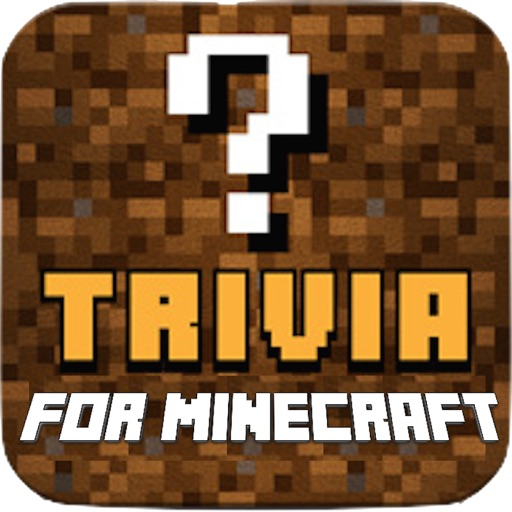 Trivia Quiz for Minecraft Pocket Edition