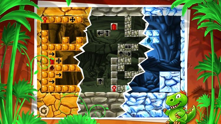 Dino Rocks screenshot-3