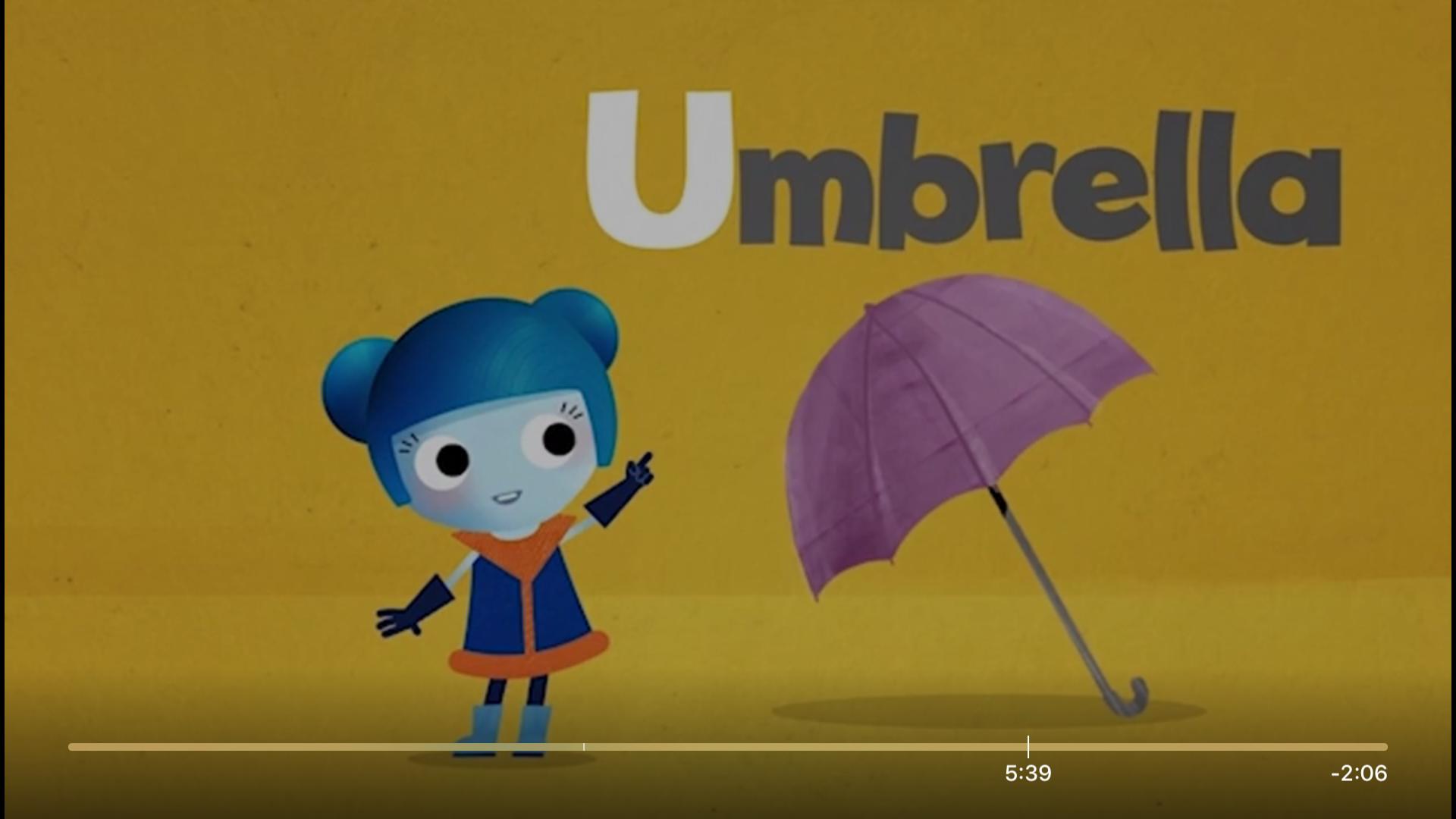 BabyFirst: Educational Videos screenshot 15