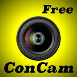 Continuous video recording - ConCam Free
