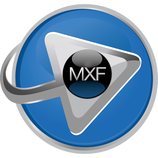 MXF Converter Pro