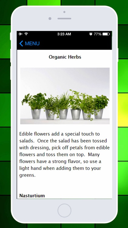 Best Organic Gardening Guide For Beginner - Grow Your Own Natural Fruits, Herbs, Vegetables, and More, Start Today! screenshot-1