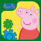 Peppa Pig: Activity Maker icon